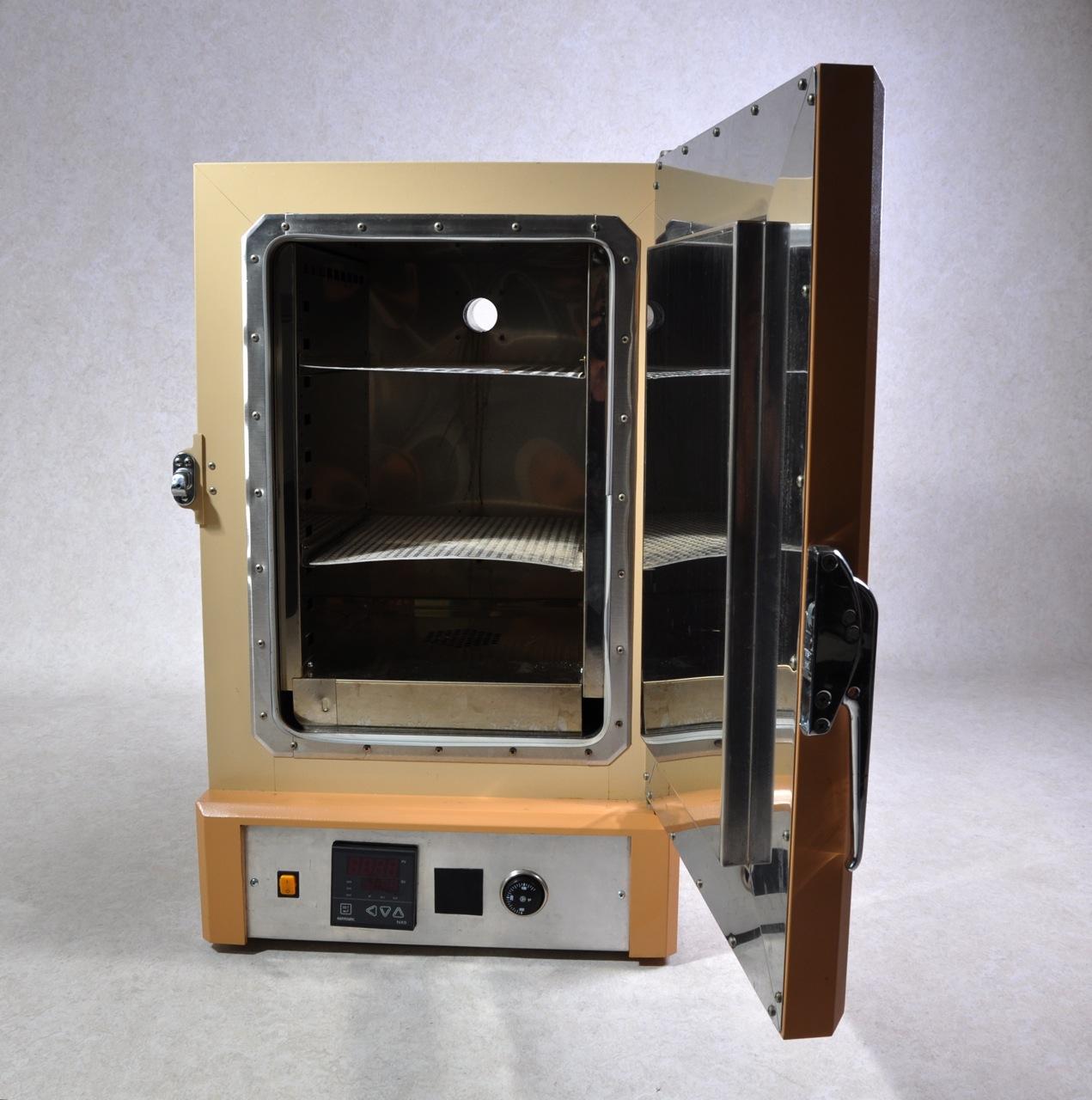 Lab-Line oven model 3490M-1 - Gemini BV