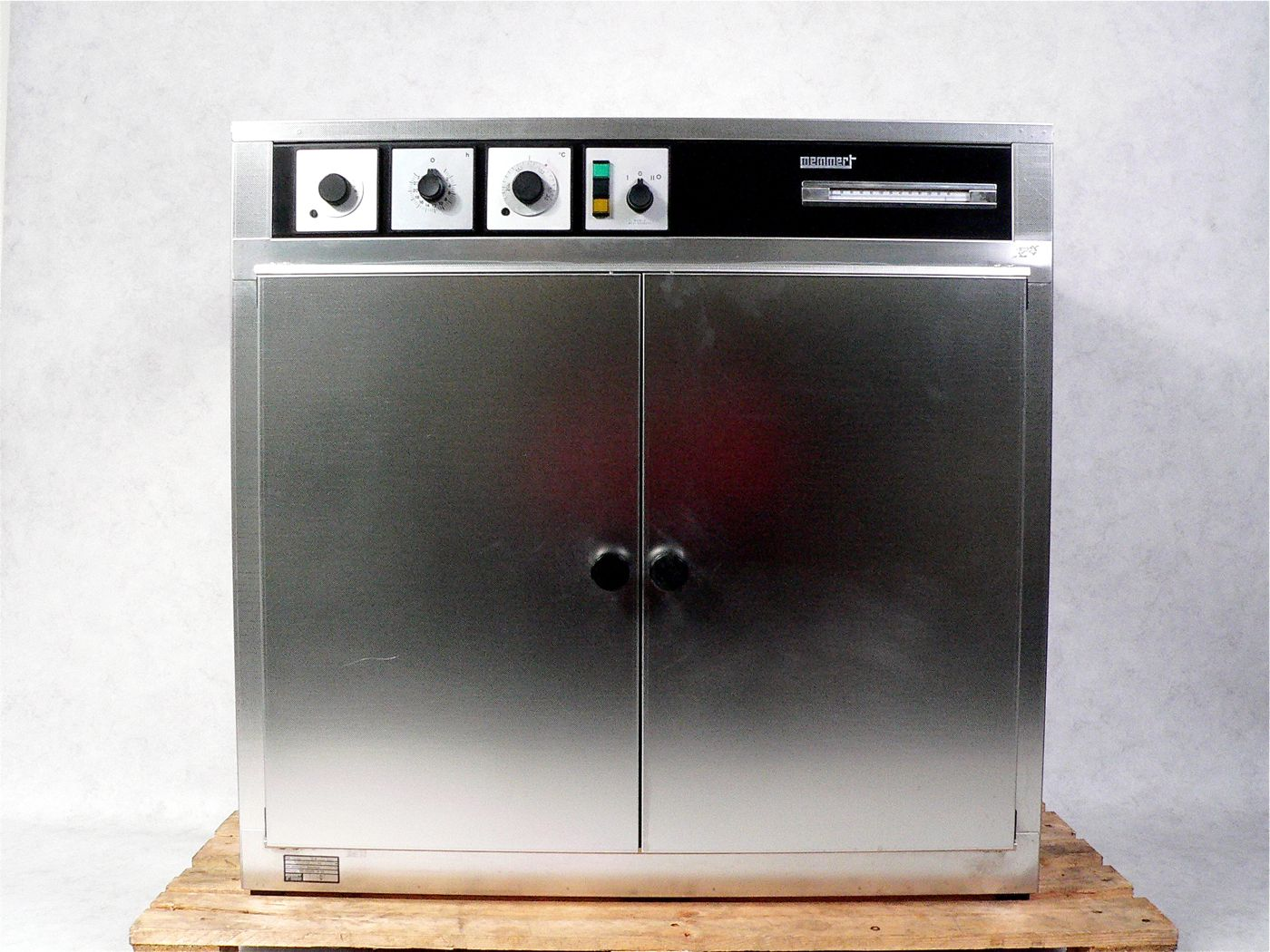 Memmert U50 oven - Gemini BV