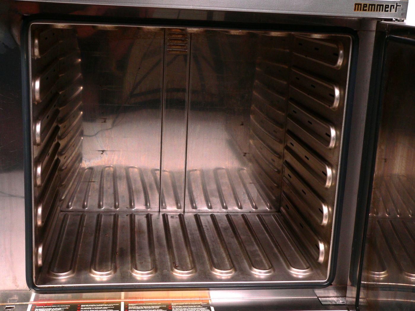 Memmert ULE500 oven - Gemini BV