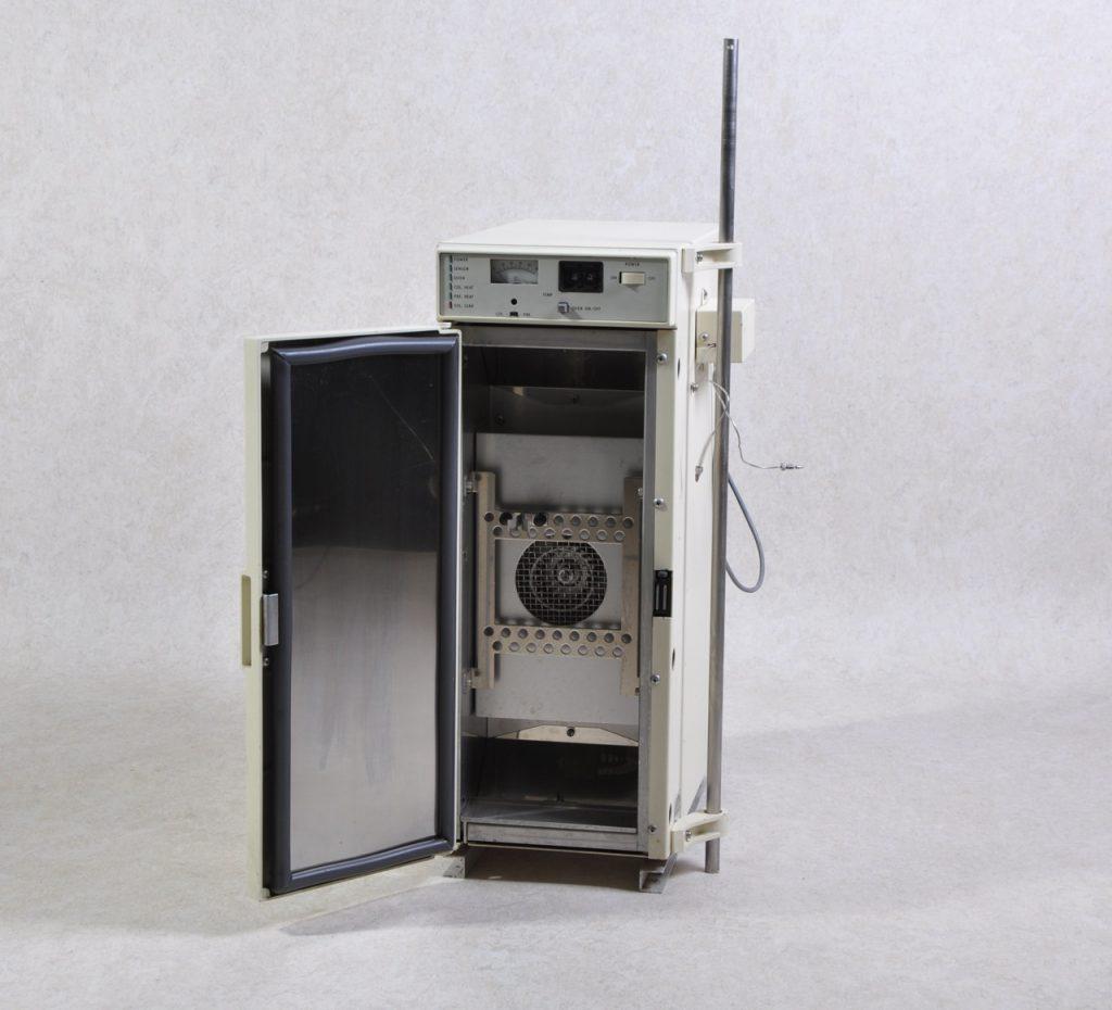 Shimadzu HIC-6A column oven - Gemini BV