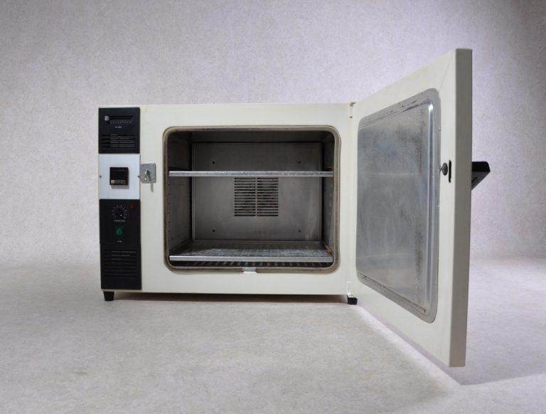 Termaks TS4057 oven - Gemini BV